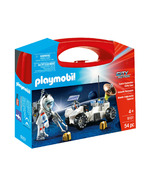 Playmobil Space Exploration Carry Case