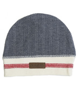 Juddlies Newborn Cap Lake Blue