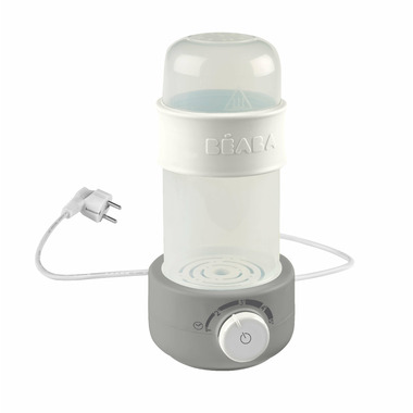 Beaba Ultra Fast Bottle Warmer Cloud