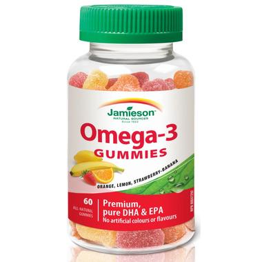 Jamieson Omega 3 Gummies