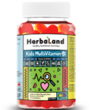Herbaland Gummy for Kids Multivitamins