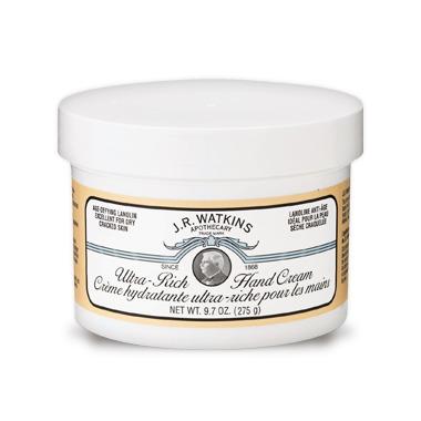 J.R. Watkins Ultra-Rich Hand Cream