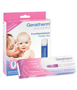 Geratherm The Control Bundle with Ovu Control & Pregnancy Test