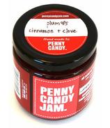 Penny Candy Jam Preserved Fruit Jam Plum, Cinnamon and Clove