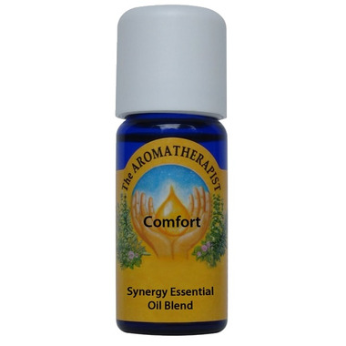 The Aromatherapist Comfort Essential Oil Blend