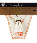 Cuppow CoffeeSock Coldbrew Filter