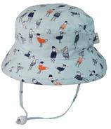 Puffin Gear Camp Hat Seagull