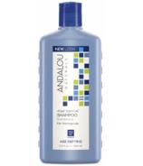 ANDALOU naturals Argan Stem Cells Age Defying Shampoo