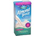 Natural Almond Beverage