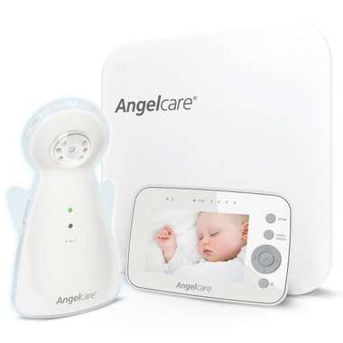 Angelcare Video, Movement & Sound Monitor