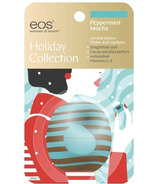 eos Limited Edition Holiday Lip Balm Peppermint Mocha