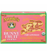 Annie's Homegrown Organic Bunny Fruit Snacks