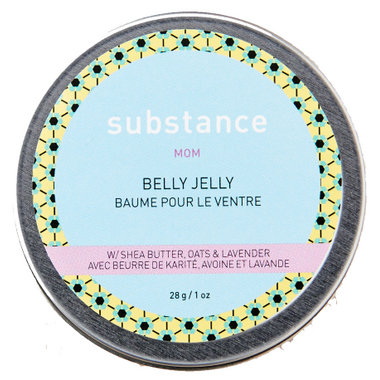 Substance Mom Belly Jelly Travel Size