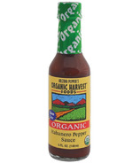 Arizona Pepper's Organic Harvest Habanero Pepper Sauce