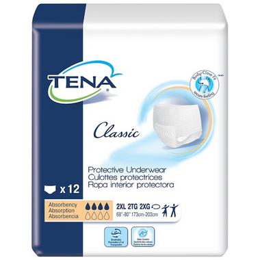 TENA Classic Protective Underwear
