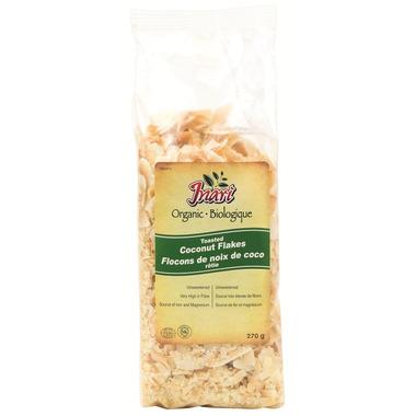 Inari Organic Toasted Coconut Flakes