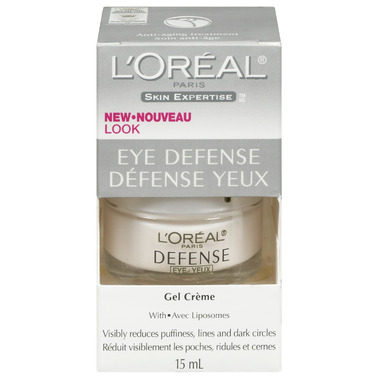 L\'Oreal Skin Expertise Eye Defense Gel Creme