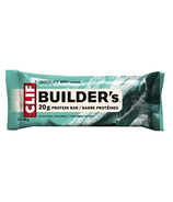 Clif Builder's Chocolate Mint Protein Bars