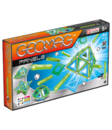 Geomag Panels 83 Piece