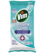 Vim Antibacterial Wipes