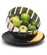 BergHOFF Zeno 2 pc Fruit Bowl Set