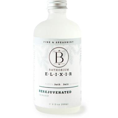 Bathorium BEREJUVENATED Bubble Elixir
