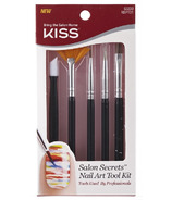 Kiss Salon Secrets Nail Art Tools
