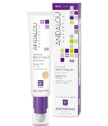 ANDALOU naturals Perfecting BB Beauty Balm Natural Tint