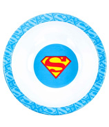 Bumkins DC Comics Melamine Bowl Superman