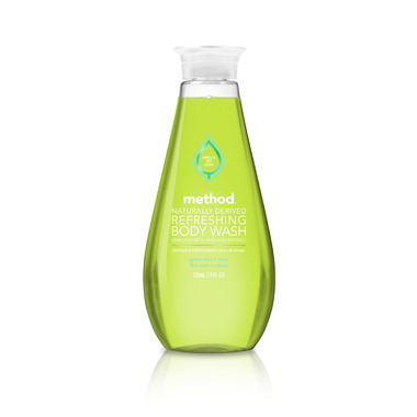 Method Refreshing Gel Body Wash