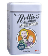 Nellie's All-Natural Baby Laundry Soda