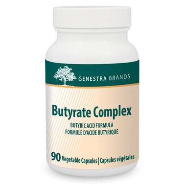 Genestra Butyrate Complex Butric Acid Formula