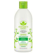 Nature's Gate Jasmine + Kombucha Shine Enhancing Shampoo