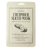 Kocostar Sliced Mask Cucumber