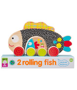Alex Jr. 2 Rolling Fish