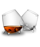 Final Touch Relax Cognac Glasses
