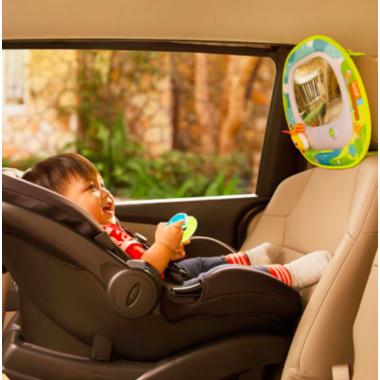 Brica Firefly Baby In-Sight Auto Mirror