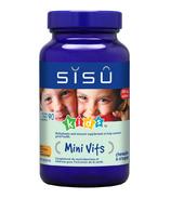 SISU Kids' Mini Vits