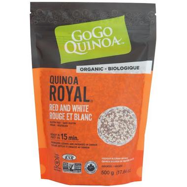 GoGo Quinoa Red and White Quinoa