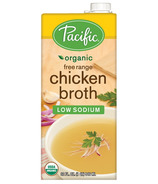 Pacific Organic Chicken Broth
