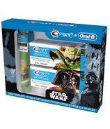 Crest & Oral-B Pro-Health Jr. Star Wars Special Pack