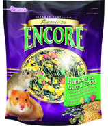 FM Browns Encore Premium Hamster & Gerbil Food