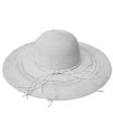 FITS Nautical Floppy Hat White