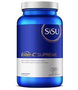 SISU Ester-C Supreme