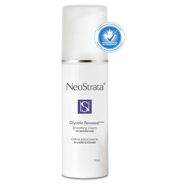 NeoStrata Glycolic Renewal Smoothing Cream 10% Glycolic Acid