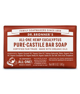 Dr. Bronner's Pure Castile Bar Soap