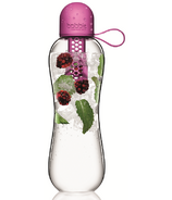bobble Infuse Water Bottle Sugar Plum