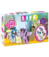 The Game of Life: My Little Pony Board Game