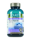 Quest Triple Fish Oil