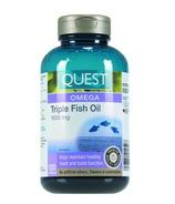 Quest Triple Fish Oil
